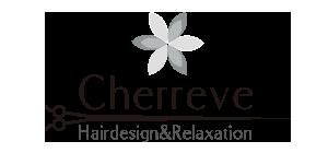 千葉市美浜区磯辺の美容室シェルレーヴ Cherreve Hairdesign&Relaxation